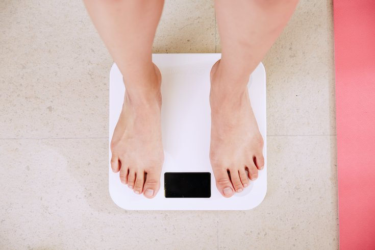 Weight gain during pandemic