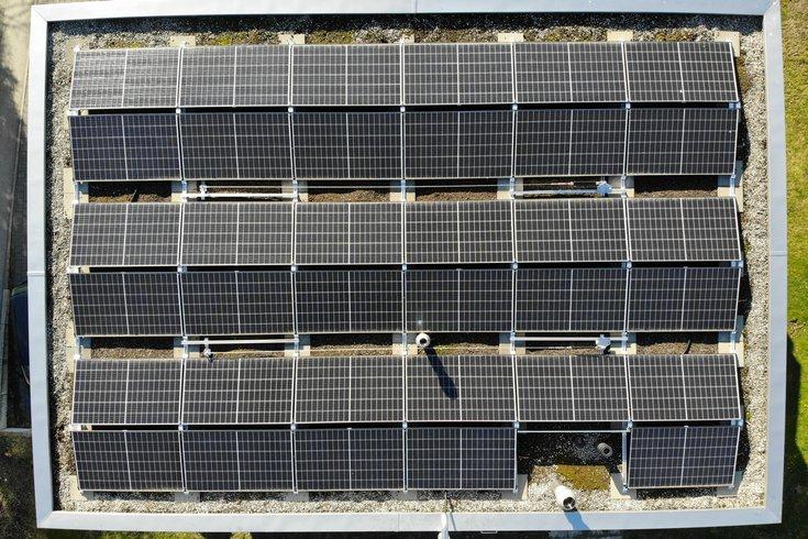 Pennsylvania Solar Government