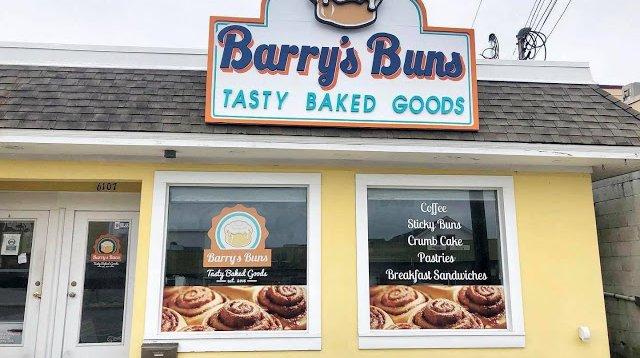 Barry's Buns Wildwood