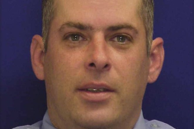 Michael Bernstein Philadelphia firefighter 03252019