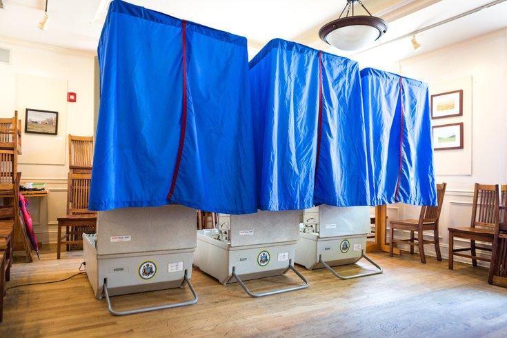 Pennsylvania Delaware presidential primaries 2020