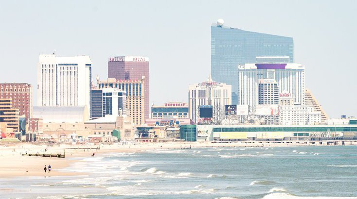 Atlantic City BLM
