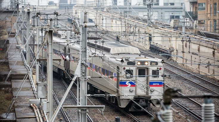 SEPTA PATCO train service schedule changes