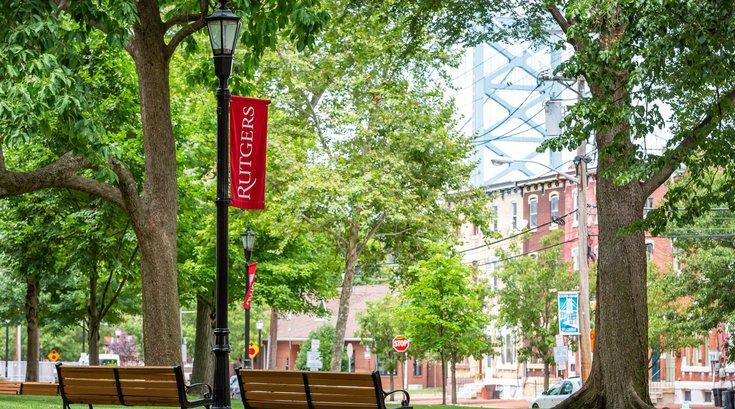 Rutgers COVID vaccine