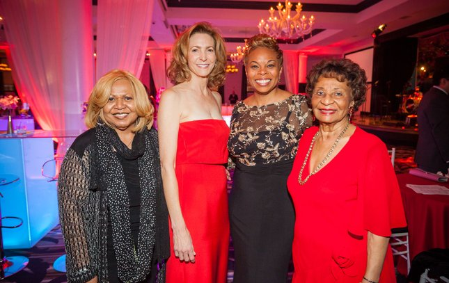Carroll - Cooper Red Hot Gala