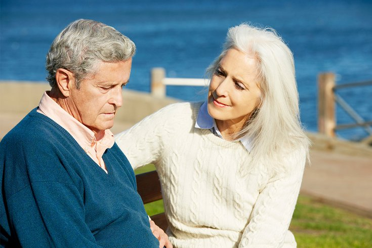 Caregiver Alzheimers Patient Care 03272019