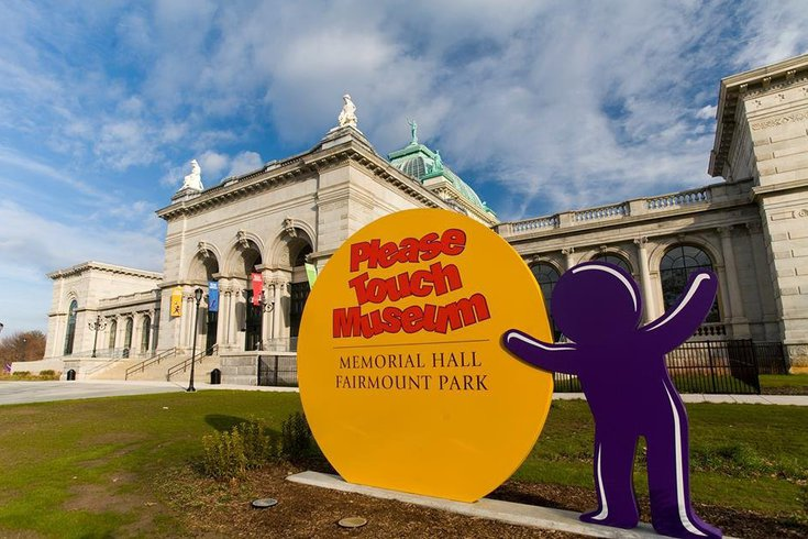 Please Touch Museum opens