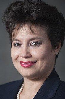 Carmen Rodriguez Camden County freeholder