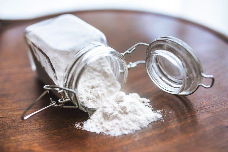 coffee flour ketogenic