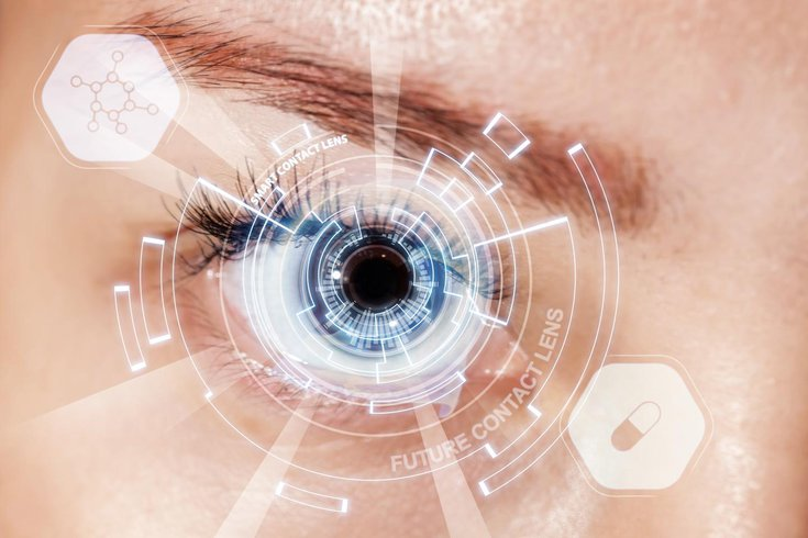 Contact lenses of the future