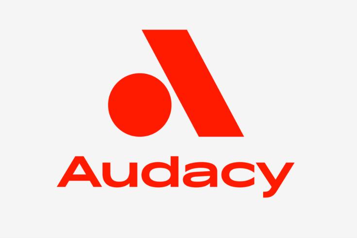 Entercom Audacy Logo