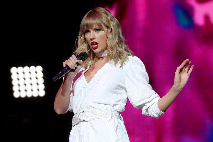 Taylor Swift Dr. Dog