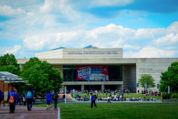 National Constitution Center free online classes