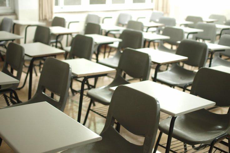 Pennsylvania schools social distancing