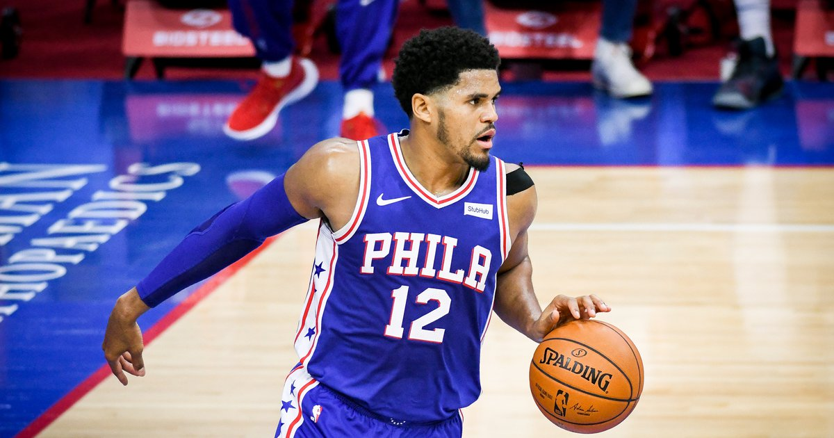 NBA trade rumors: Are the Sixers shopping Tobias Harris? - PhillyVoice.com