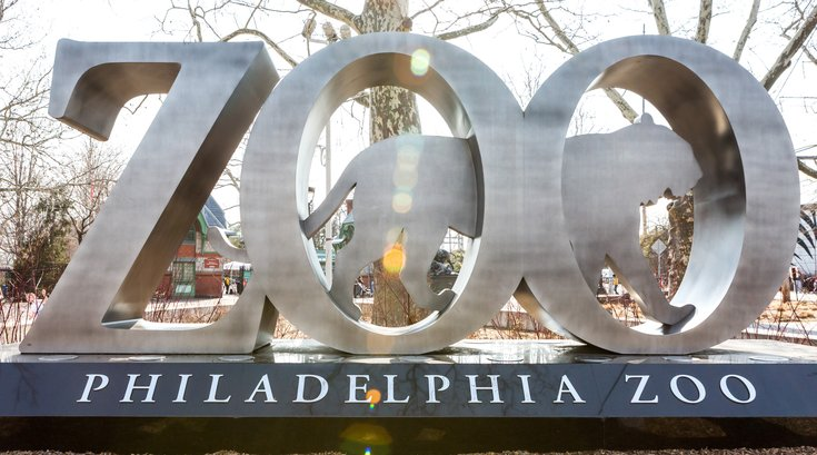 Carroll - The Philadelphia Zoo