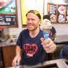 Carroll - Ice Cream Free Cone Day Ben & Jerry's
