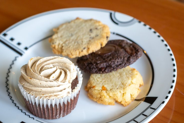First look: Philly's first brick-and-mortar keto bakery