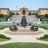 Stock_Carroll - Philadelphia Museum of Art Eakins Oval