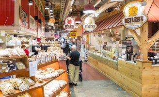 Carroll - Beiler's Bakery Reading Terminal Market