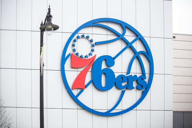 Stock_Carroll - 76ers Sixers Training Facility