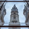 Carroll - Philadelphia City Hall tower