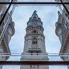 Carroll - Philadelphia City Hall tower