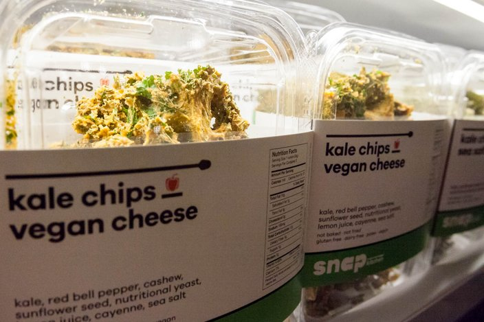 Inside Snap Kitchen, Philly\'s healthy new fast food option ...