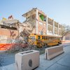 Carroll - Building Collapse on School Bus