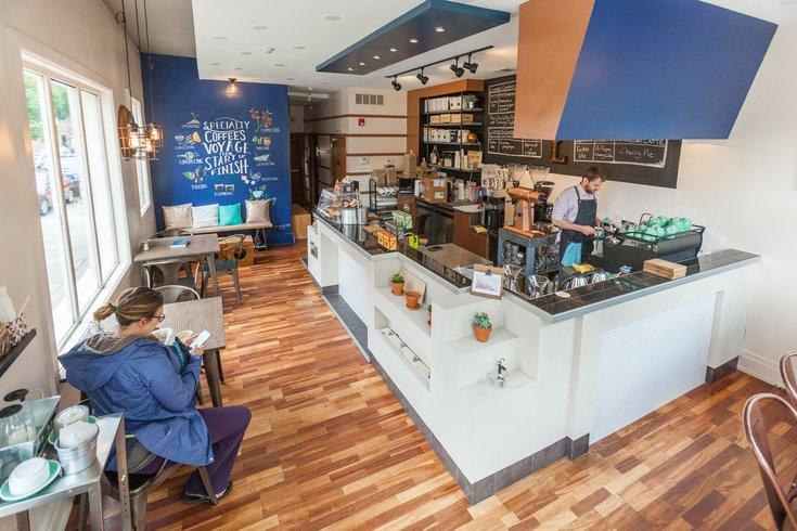 Carroll - Function Coffee Labs