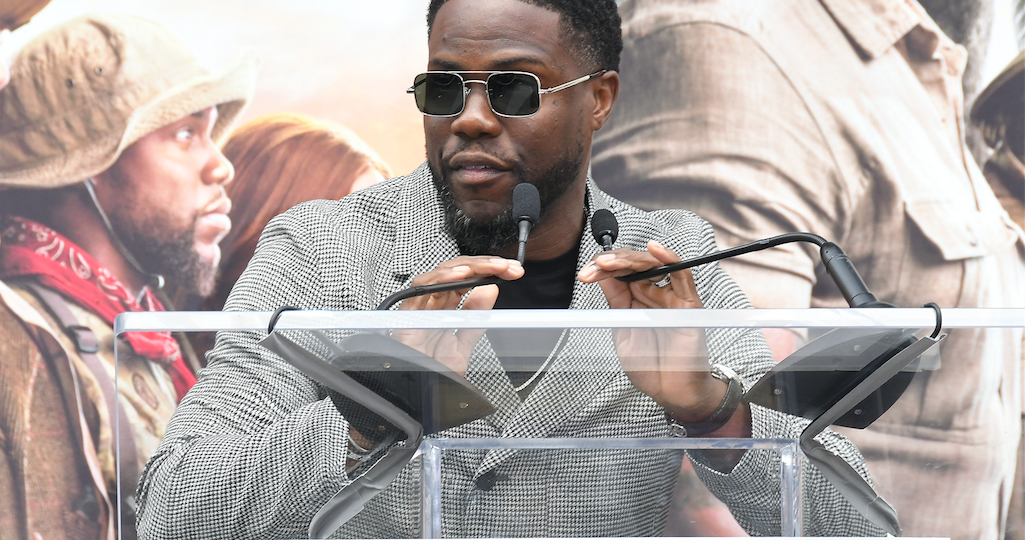 Kevin Hart donating meals to Philly families in need during coronavirus outbreak