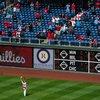 Baseball Fans COVID-19