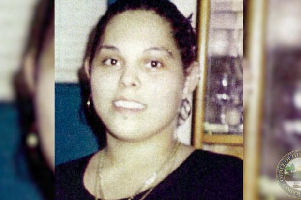 Stephanie Rosado Camden