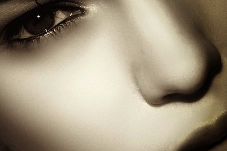 Woman Nose Face 04032019