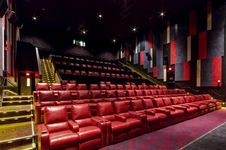 Atrium Cinemas Staten Island Ticket Prices