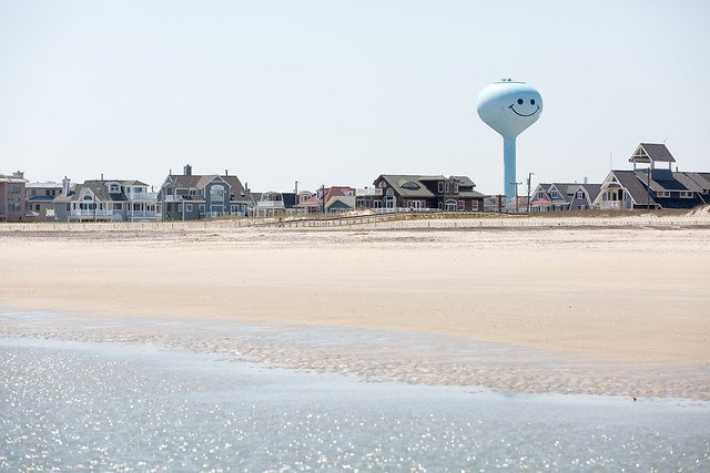 New jersey short-term rentals ban shore towns coronavirus