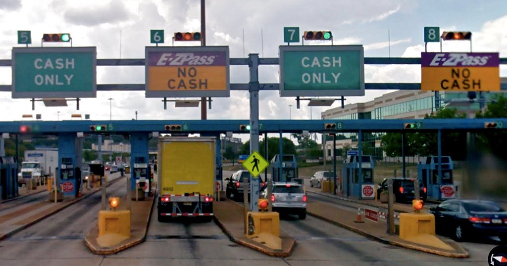 PA Turnpike tolls are rising again | PhillyVoice