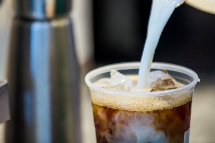 ReAnimator Coffee donating