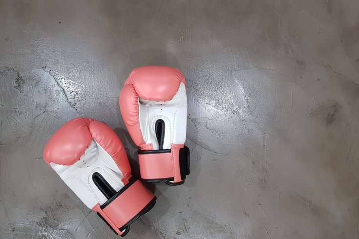 Rumble boxing marathon