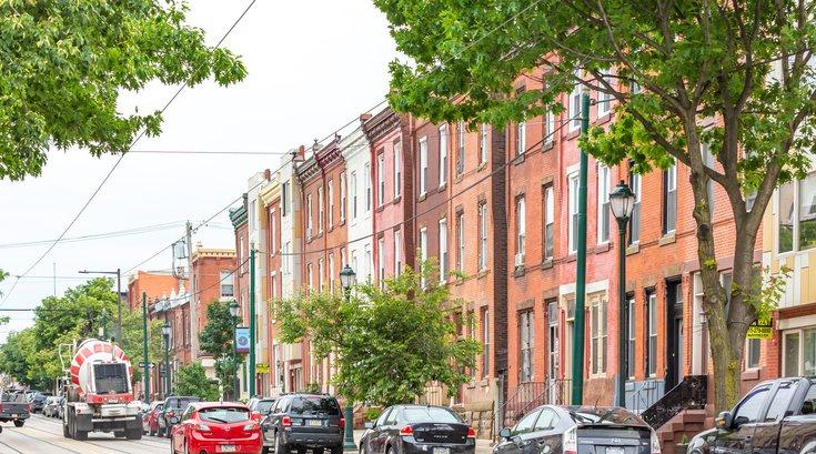 Philadelphia Moving Report