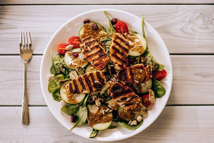 Healthy Meal Sensible Eating 04092019