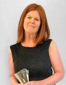 Nurse Eileen Duffey-Bernt