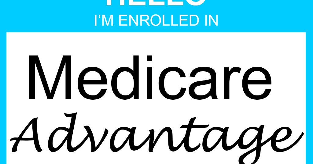 Medicare Advantage plans cleared to go beyond medical ...