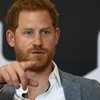 Prince Harry Mental Health 04102019