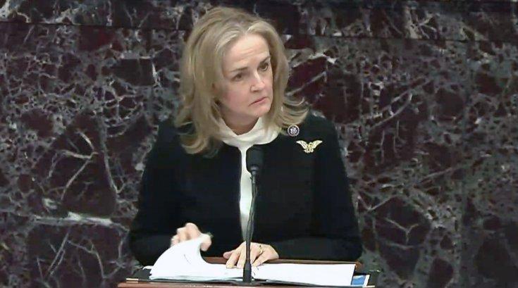 Madeleine Dean Cilurso