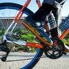 Biking, Walking Safety