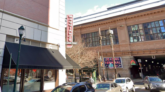 Maggiano's Wage Violations