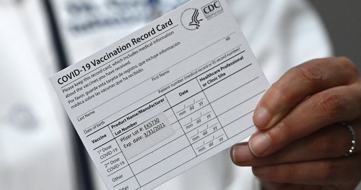 Is it legal for businesses, airlines to require proof of vaccination? Penn professor weighs in