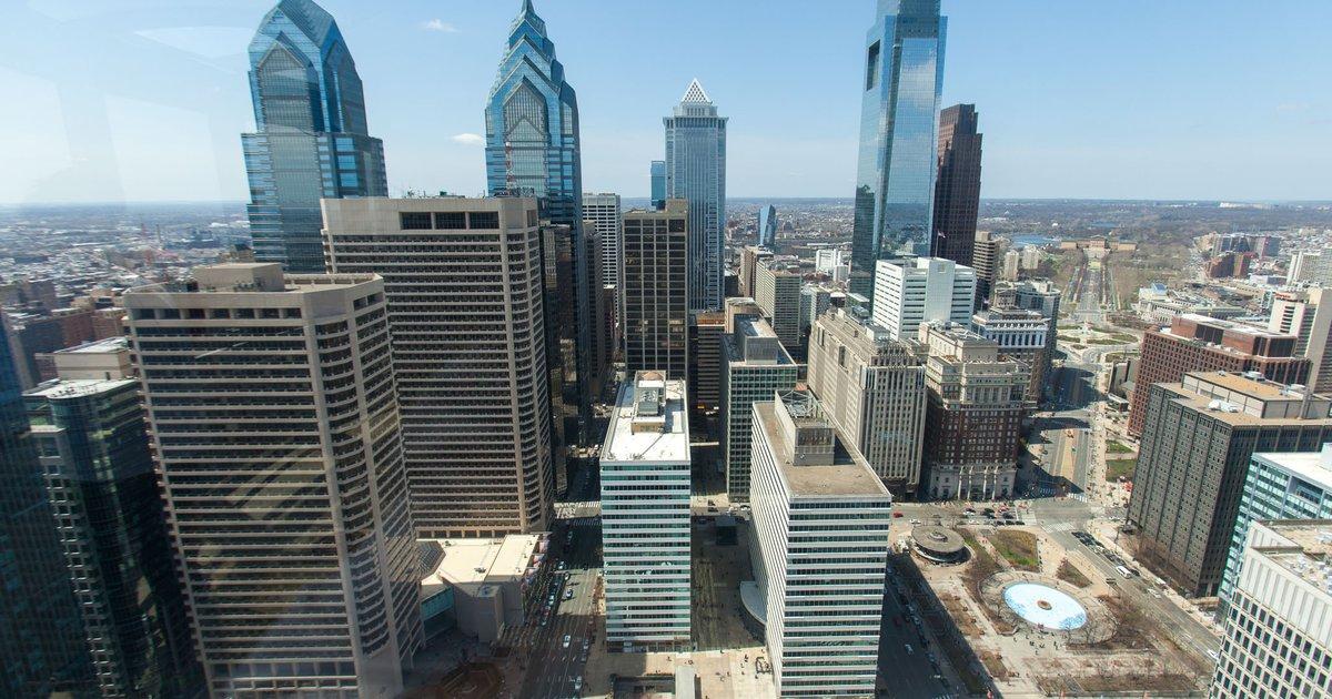 Philadelphia's 'Smart City Challenge' seeks ideas for Internet of Things