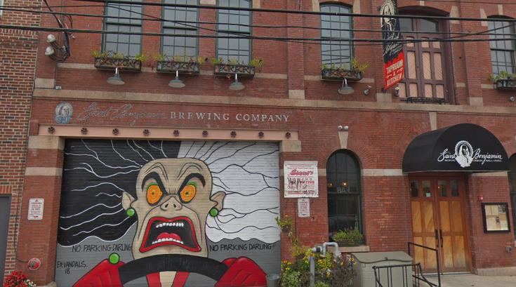 St. Benjamin Brewing Closing